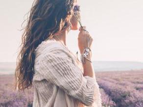 How Lavender Helps In Spiritual Awakening