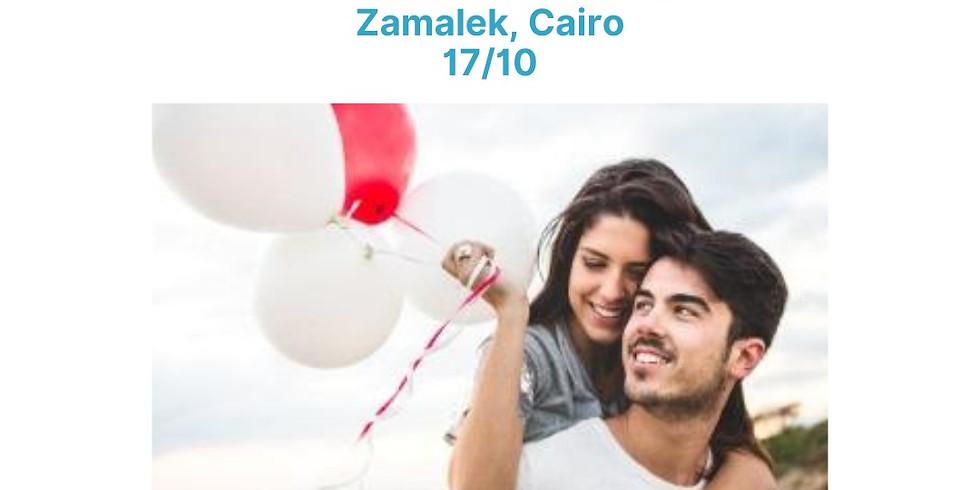 Heal Your Relations Workshop in Cairo