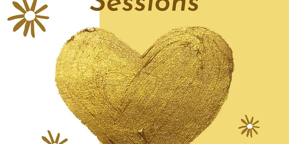 Energy Healing & More