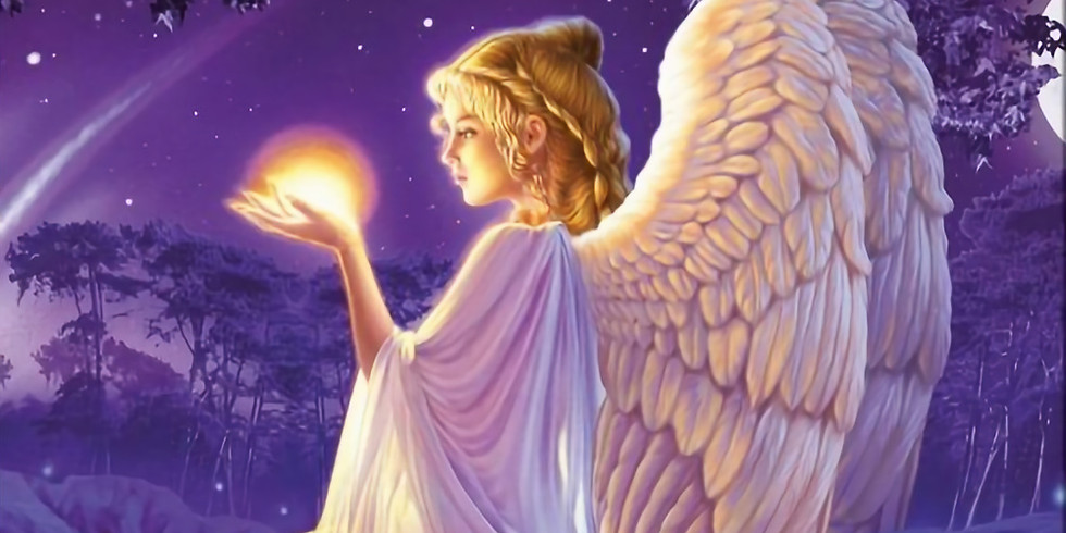 Angels In Your Life