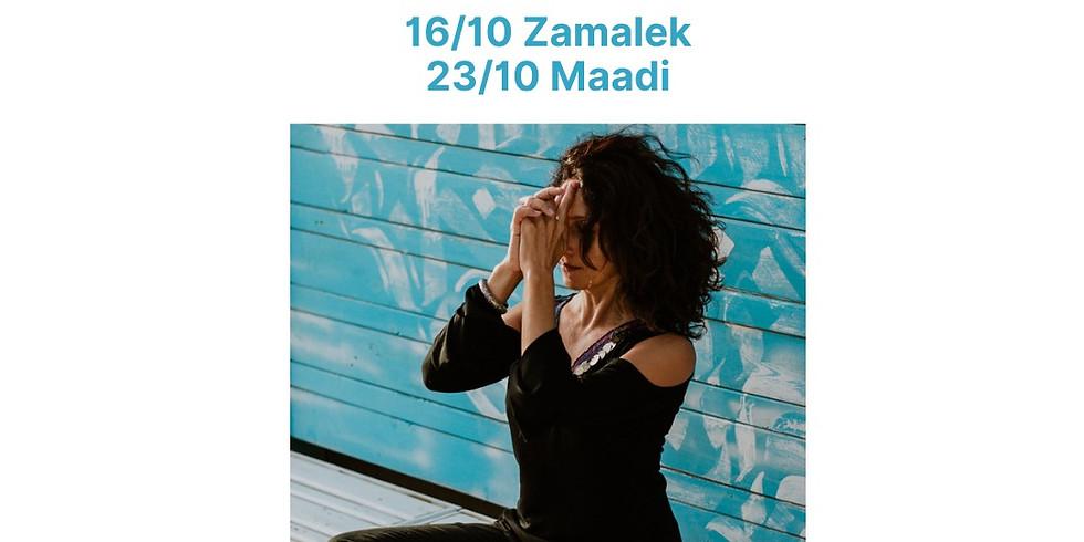 Reiki 1 Course in Zamalek, Cairo