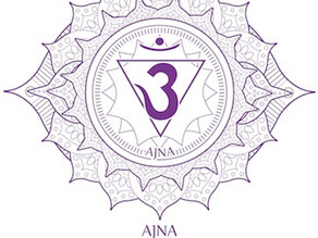 Discover your Ajna Chakra, the Third Eye