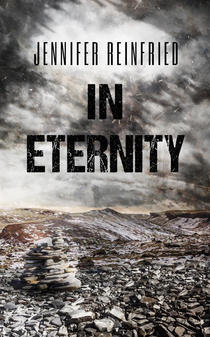 In Eternity Harry Goodsir #1