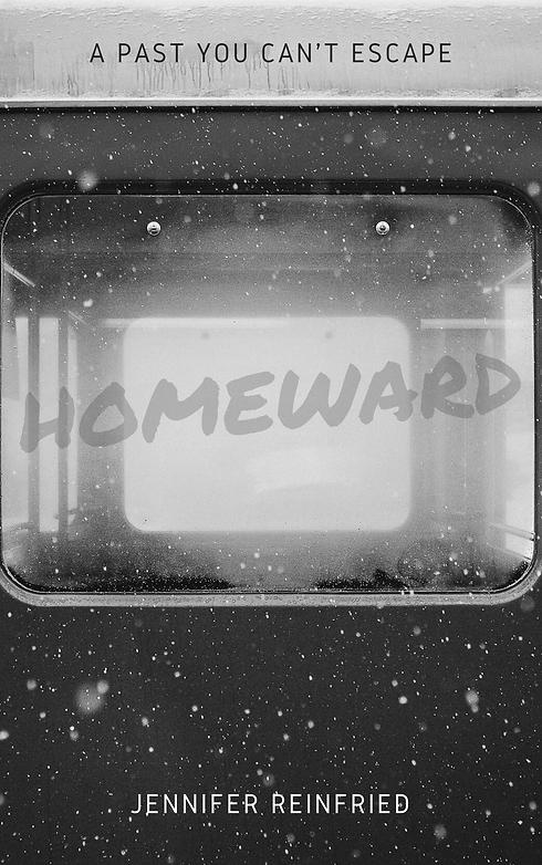 Temporary Homeward Cover - Harry Goodsir series