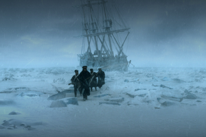 AMC's The Terror Season One is about the Franklin Expedition