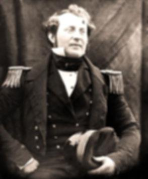 James Fitzjames - Franklin Expedition
