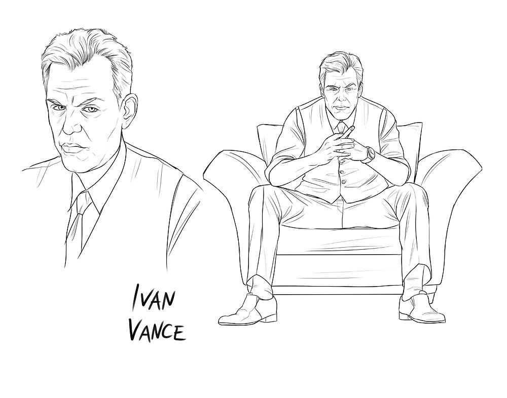 Ivan Vance