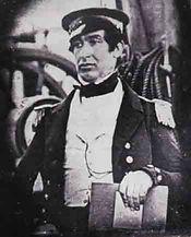Henry Le Vesconte