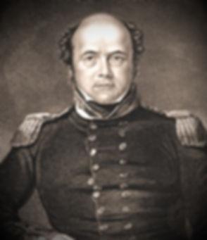 Sir John Franklin - Franklin Expedition