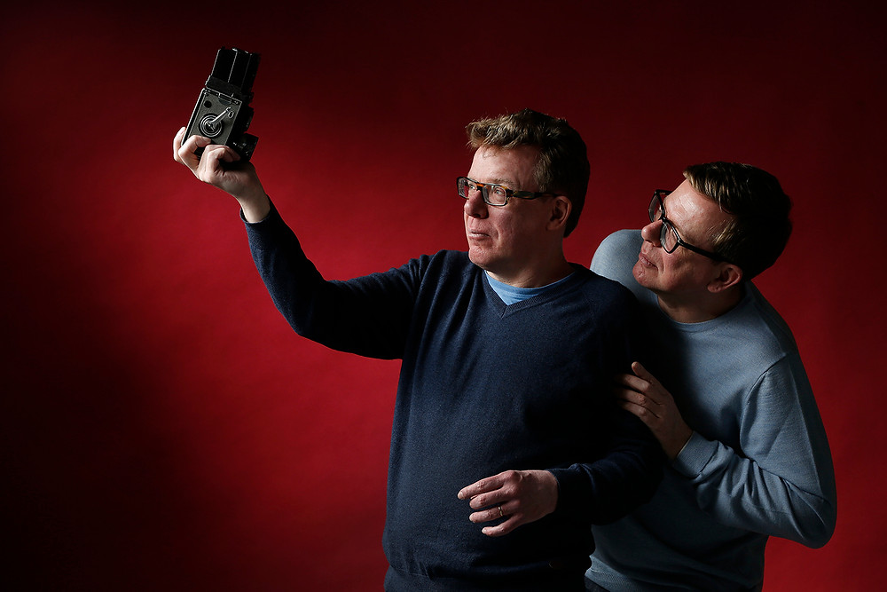 Craig and Charlie Reid - The Proclaimers