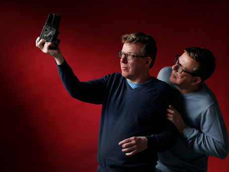 The Proclaimers: My Dialect Advisors