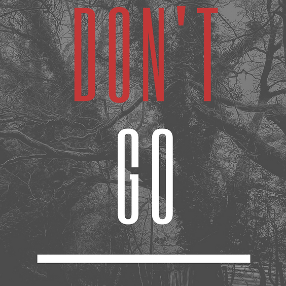 Introducing Don't Go