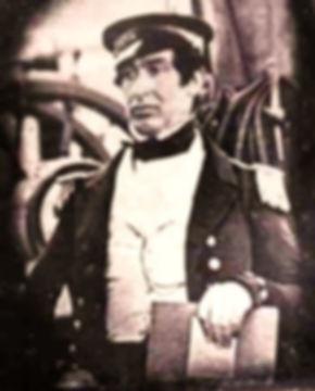 Henry Le Vesconte - Franklin Expedition