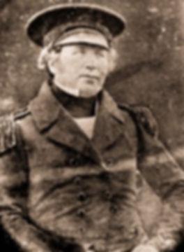 Francis Crozier - Franklin Expedition