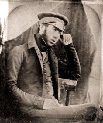 Harry Goodsir - Franklin Expedition