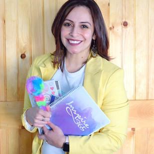 Holiday Gift Guide Spotlight: Denise Ester, Owner of Inspire365 Planner
