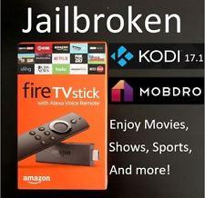 fire stick jailbroke