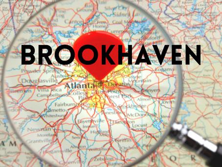 Meet, Brookhaven.