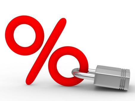 Real Estate Rate Lock