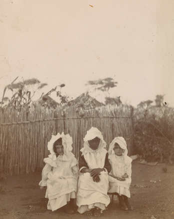 South Africa c.1902