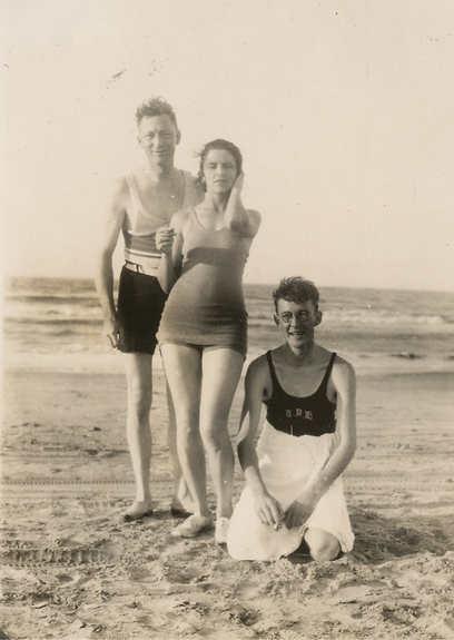 Egypt. c. 1931.