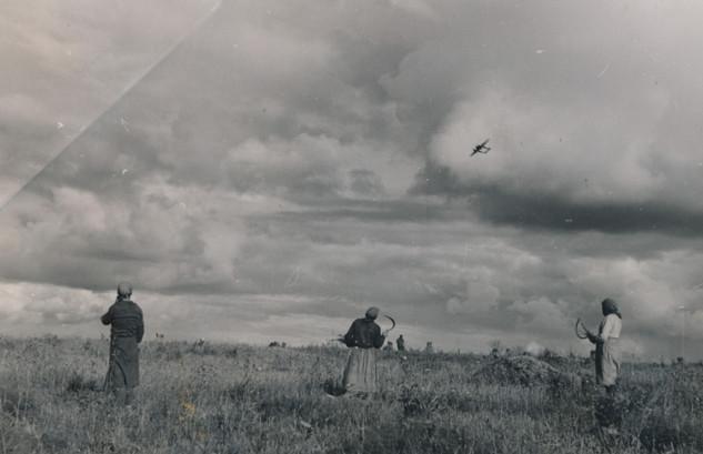 POLAND C.1942