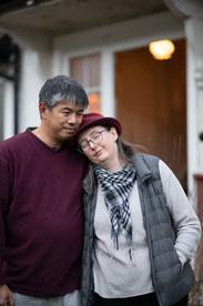 Ming and Lisa
