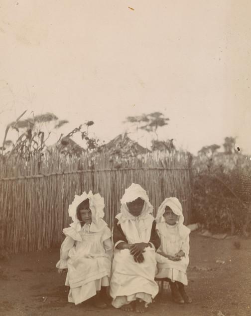 BOER WAR. c.1900's