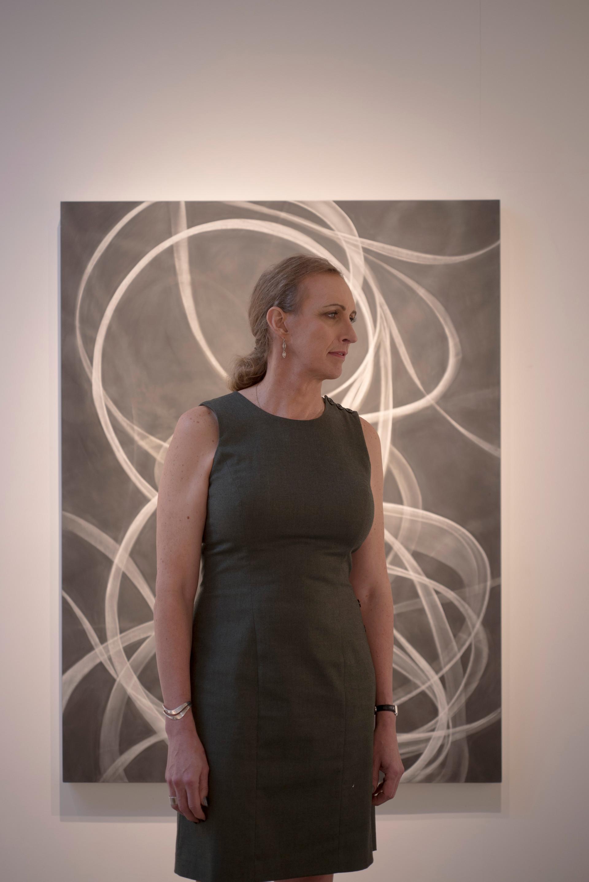 Tarrah Von Lintel -LA