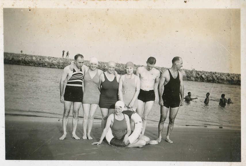 Oron, Nigeria. c.1930's
