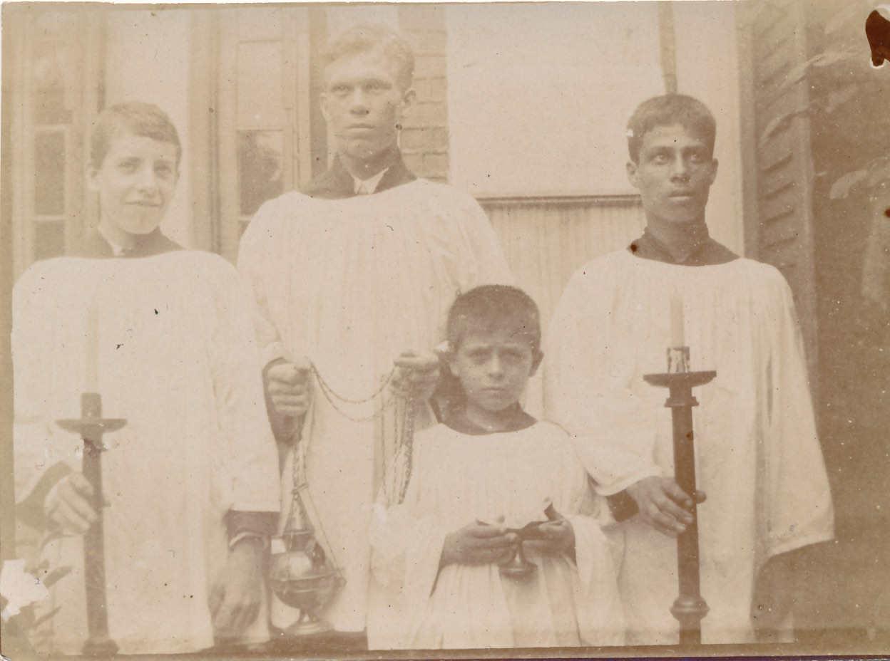India c.1900's