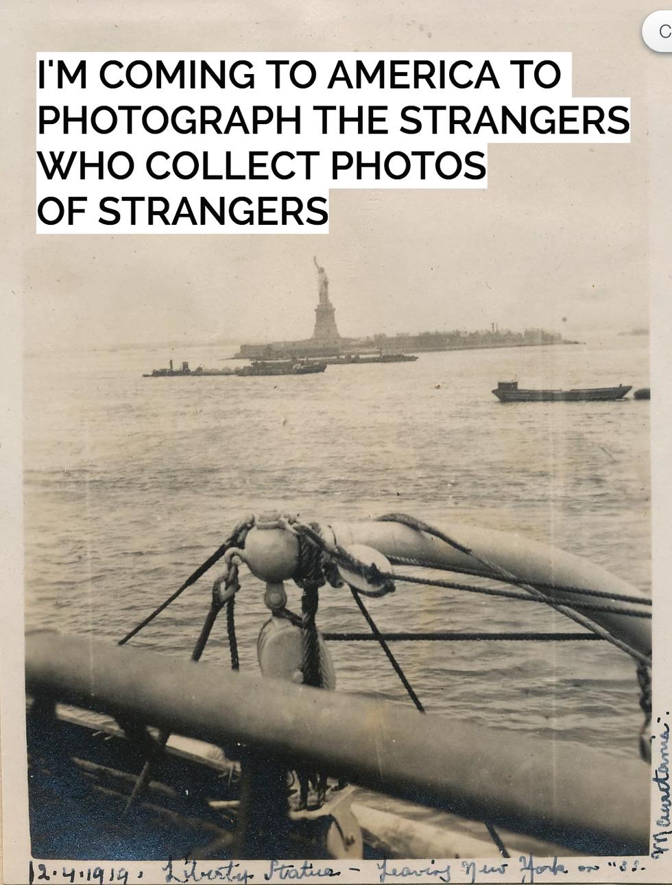 Portrait Photography Project US