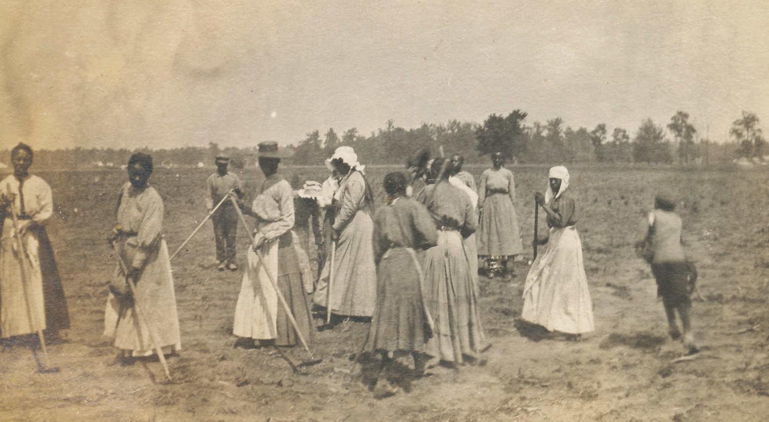 Mississippi c.1920's