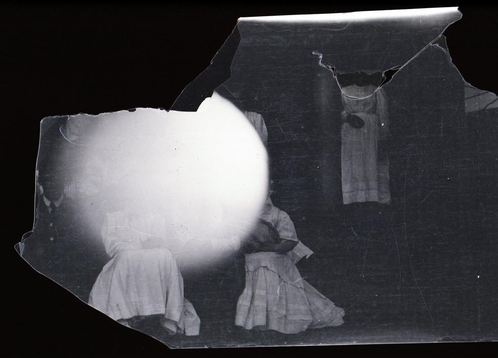 New York - 1890's negative