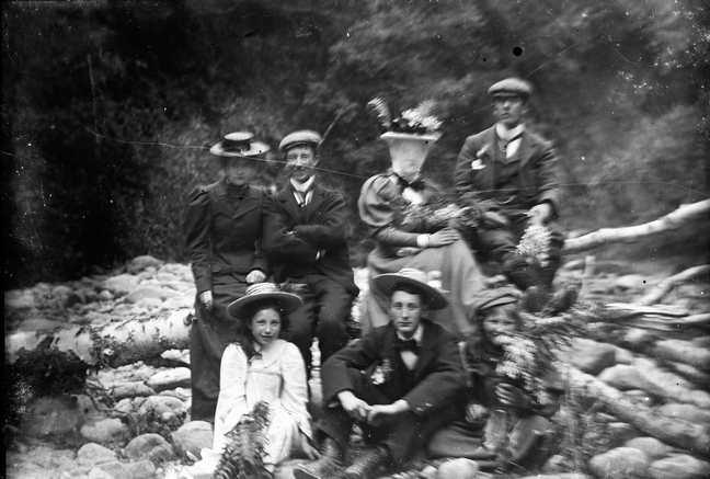 1:2 Black Isle, Scotland. c.1890's approx