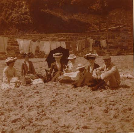 Tenby. c.1903