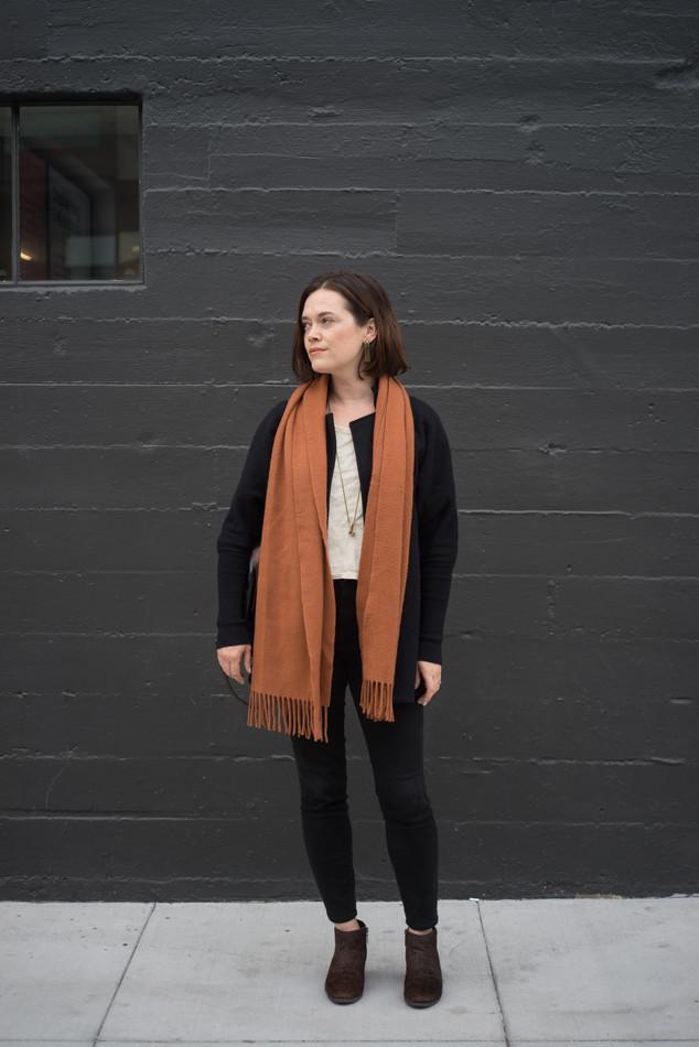 Klea McKenna - SF