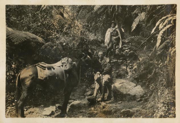 PERU. c.1920's