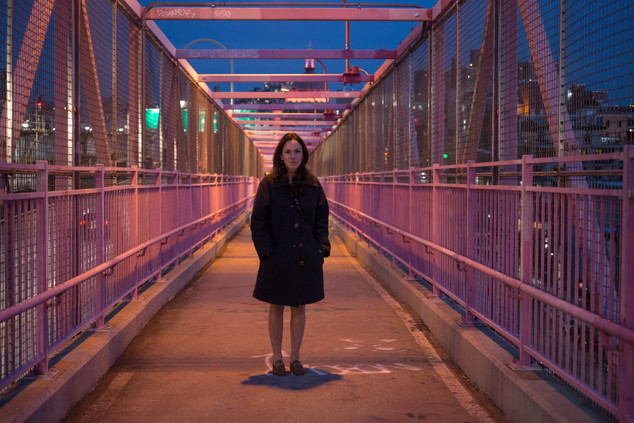 Stacey Lambrow - NY