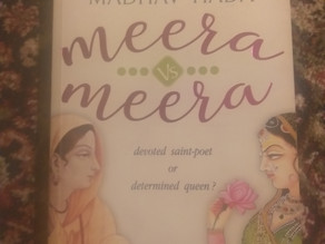 Meera vs Meera