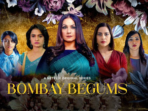 Cliched Begums