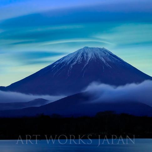 富士山写真のプリント販売  Art Works Japan