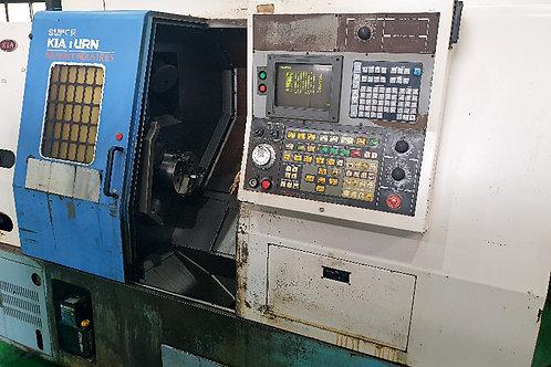 Kia SKT21 CNC Turning Center