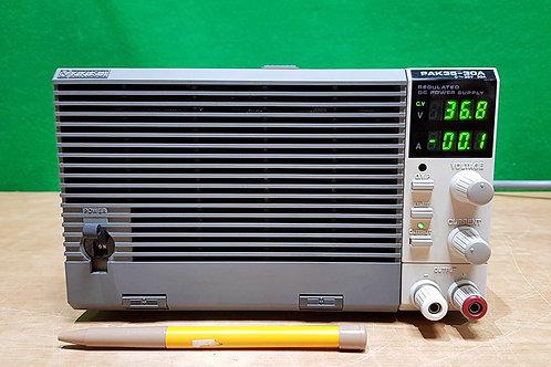 Kikusui PAK35-30A Power Supply
