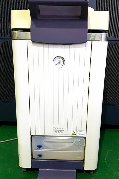Tomy SX-700 Autoclave