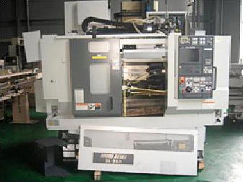 Mori Seiki CL-253B MC CNC Lathe