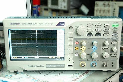 Tektronix TBS1102B-EDU Digital Oscilloscope