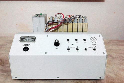 Opto 22 SNAP-B3000-ENET Ethernet I/O Module