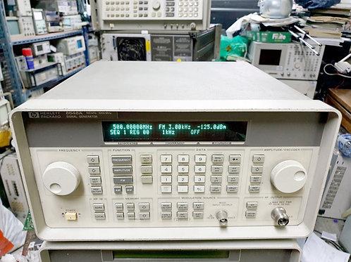 HP 8648A Signal Generator #2