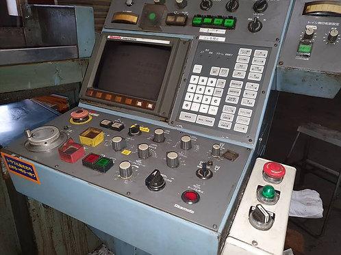 Okamoto PSG-63EX CNC Surface grinding machine
